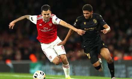 Dani Ceballos wants to leave Arsenal