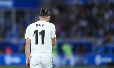 Tottenham ask Real Madrid about Bale