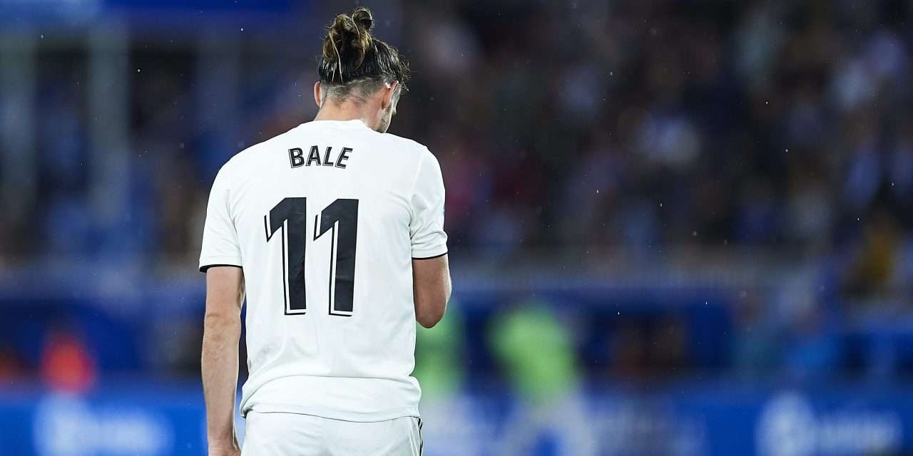 MLS club turn down the chance to sign Gareth Bale