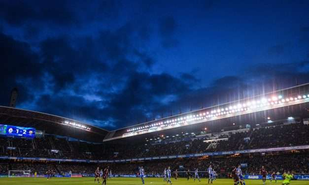 FEATURE | Depor go 'Back to the Future' to battle the drop