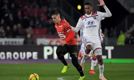Real Valladolid keen to sign Hatem Ben Arfa