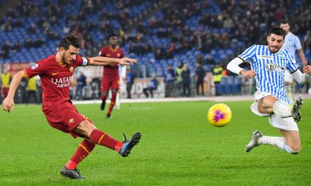 Official   Valencia sign Alessandro Florenzi on short-term loan deal from AS Roma