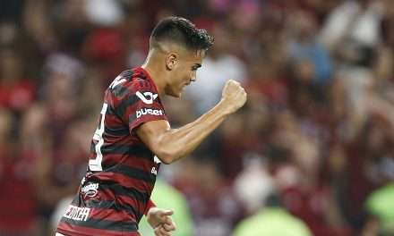 Official | Real Madrid sign Brazilian Reinier from Flamengo
