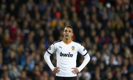 Valencia and Barcelona continue Rodrigo Moreno negotiations