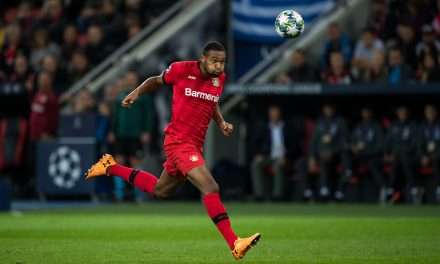 Atlético Madrid interested in Bayer Leverkusen defender Jonathan Tah