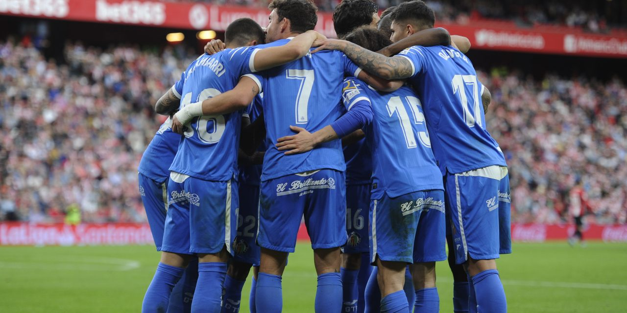 FEATURE | Five reasons why Getafe are, right now, the second best team in Madrid