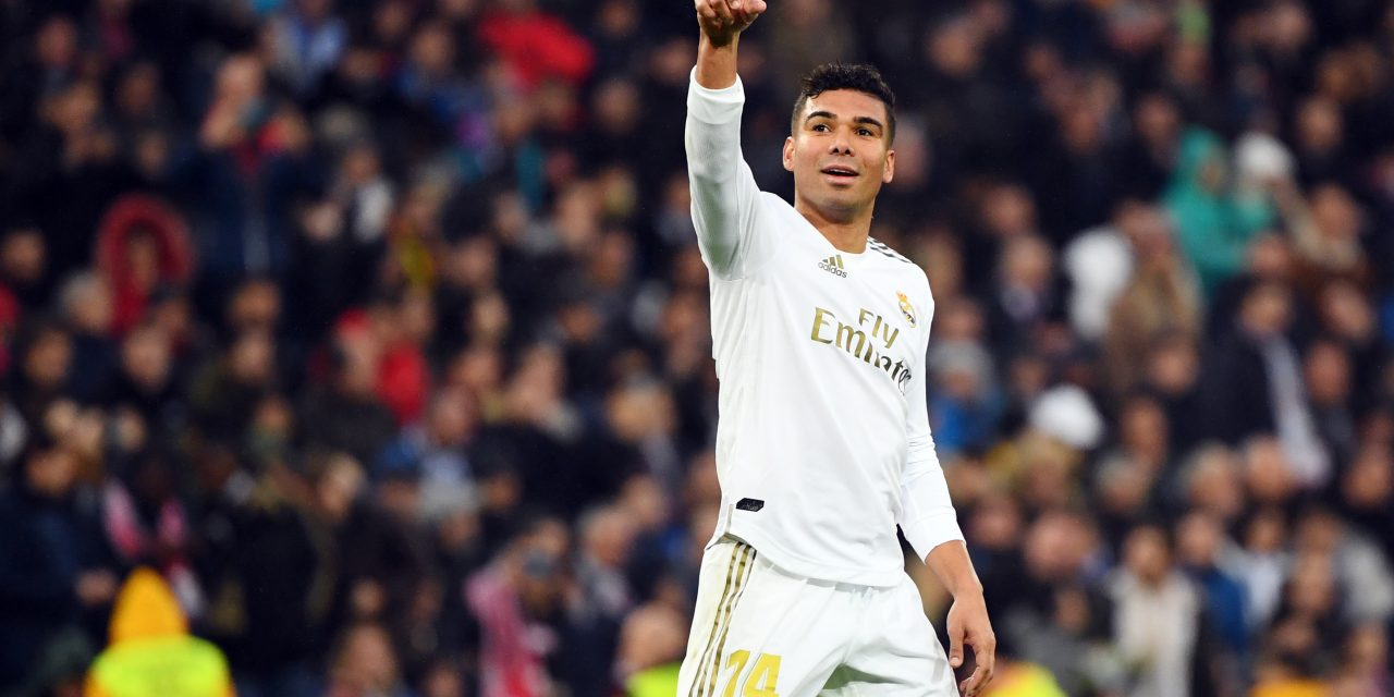 """Casemiro: """"I wanted Neymar to join Real Madrid"""""""