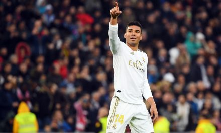 "Casemiro: ""I wanted Neymar to join Real Madrid"""