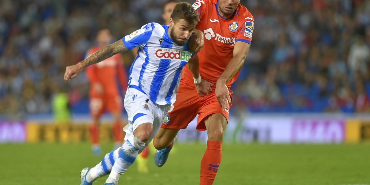 FEATURE | Cristian Portu: Real Sociedad's underrated star