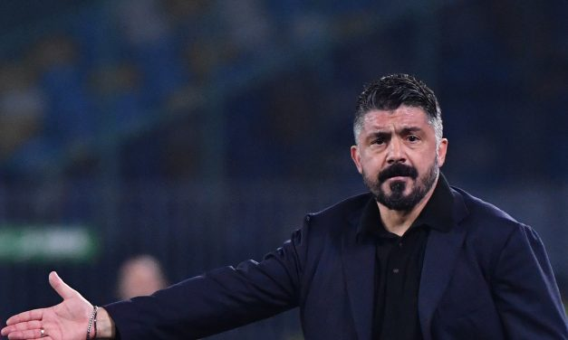 "Gattuso: ""We can't just focus on Messi tomorrow."""