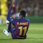 Barcelona given until March 6 to sign a replacement for Ousmane Dembélé