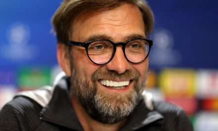 "Jürgen Klopp: ""I'm the kindergarten cop compared to Diego Simeone"""