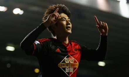 RCD Mallorca sign South Korean midfielder Ki Sung-yueng