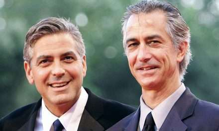 George Clooney interested in buying Málaga CF