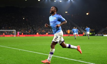 "Raheem Sterling: ""Real Madrid is a fantastic club"""