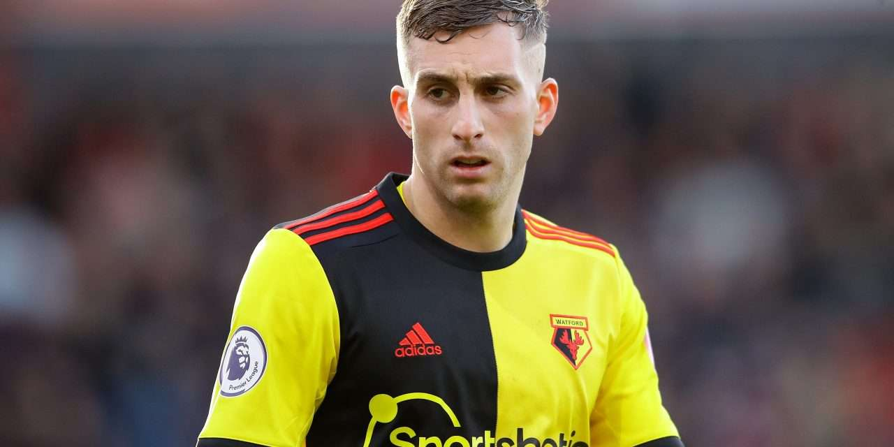 Gerard Deulofeu out for the season after sustaining ACL injury