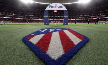 Atlético Madrid implement temporary pay cuts amid COVID-19 crisis