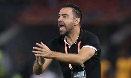 """Xavi: """"I want to return to Barcelona with my own project."""""""