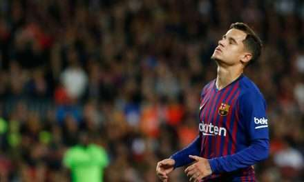 FEATURE | Is Philippe Coutinho's time at Barcelona coming to an end?