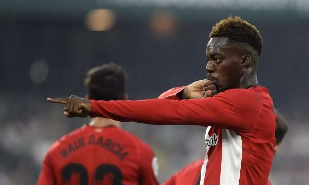 """Iñaki Williams: """"If I'm subject to racial abuse again we will walk off the pitch"""""""