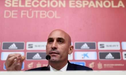 "Luis Rubiales: ""The competitions have to be completed."""