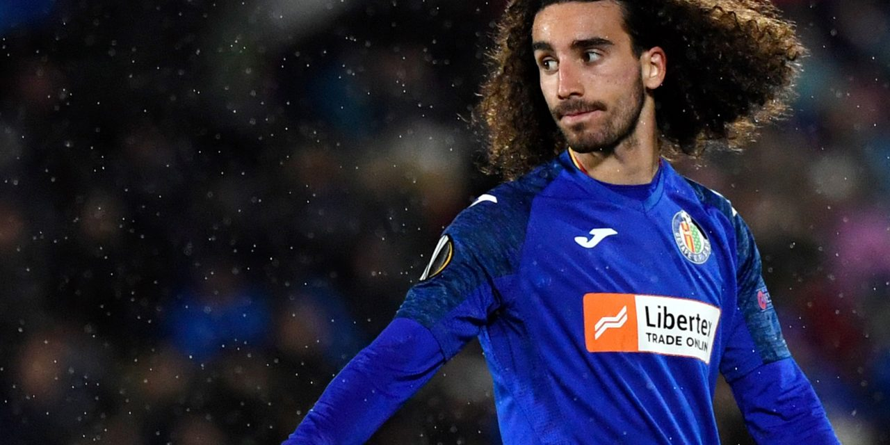 FEATURE   Marc Cucurella – The wing wizard pushing Getafe to European heights