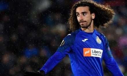 FEATURE | Marc Cucurella – The wing wizard pushing Getafe to European heights