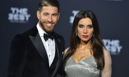 Sergio Ramos donates 264,571 masks and 15,000 testing kits
