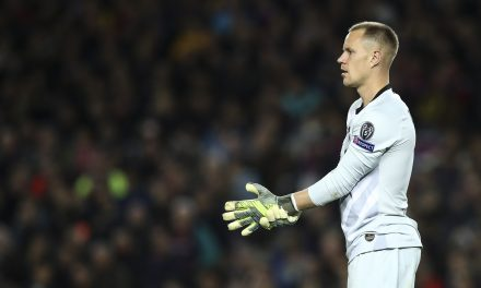 Ter Stegen set for a new deal at Barcelona