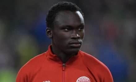Celta Vigo player Pione Sisto drives 3000 km from Spain to Denmark during lockdown