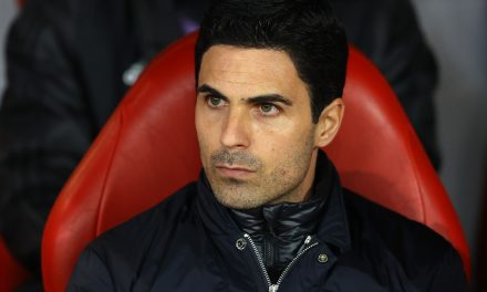 "Mikel Arteta: ""I feel very well and totally cured."""