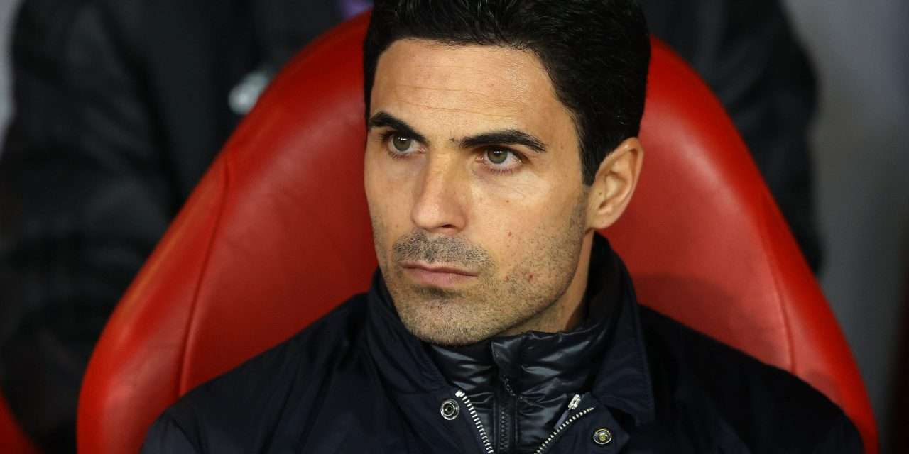 """Mikel Arteta: """"I feel very well and totally cured."""""""
