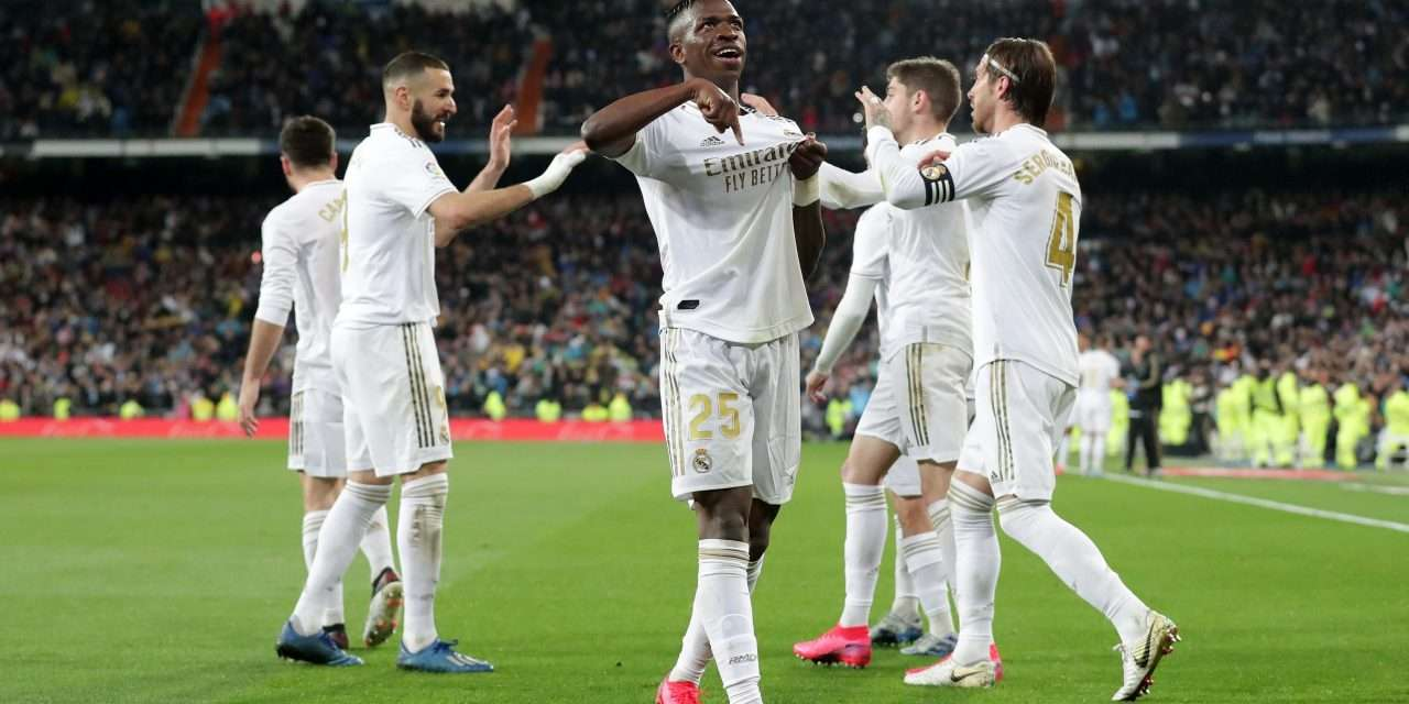 FEATURE | Real Madrid to welcome injured stars back for title run-in