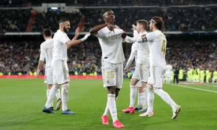 FEATURE   Real Madrid to welcome injured stars back for title run-in