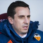 "Gary Neville on his time at Valencia: ""I think I lost the dressing room in the quality of the training sessions that I put on."""