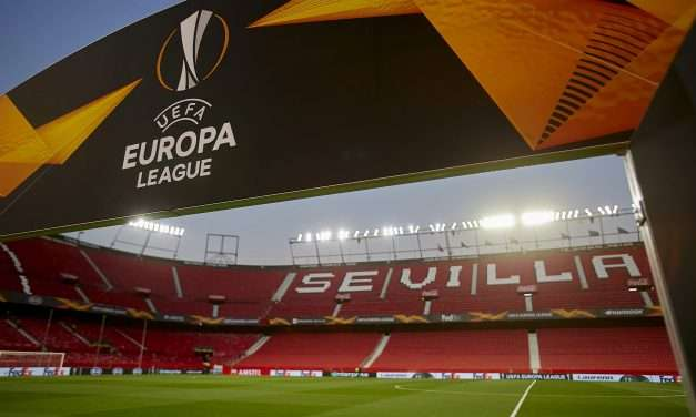 Two Europa League Round of 16 matches postponed