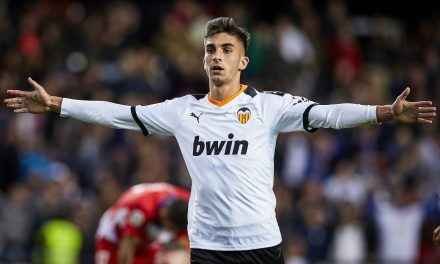 PROSPECT | Ferran Torres – Valencia's prized asset attracting interest from Europe's top clubs