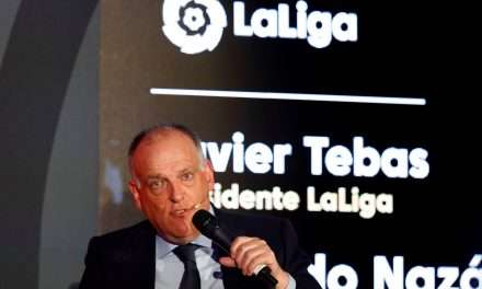 La Liga sets target dates for 2019-20 season restart