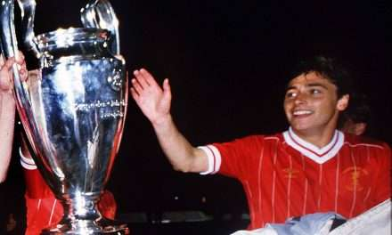 Former Liverpool and Osasuna player Michael Robinson dies aged 61