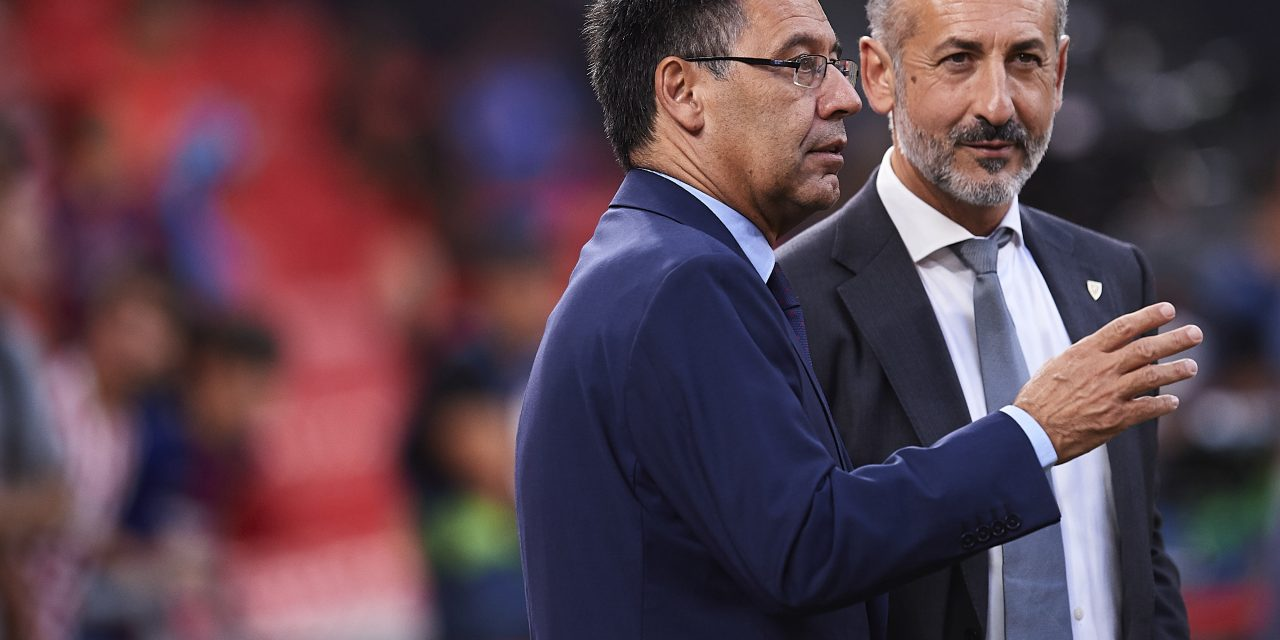 Athletic Club president prefers to lose Copa del Rey final with fans than win without fans