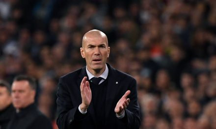 FEATURE | Zinedine Zidane's second spell in charge of Real Madrid