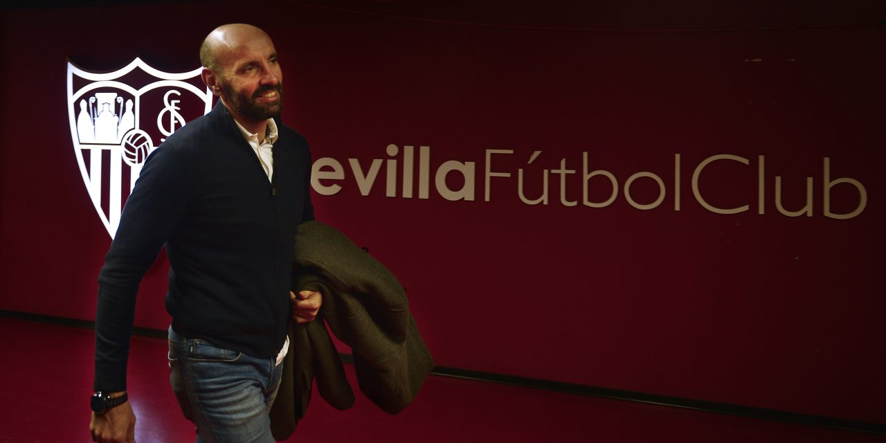 "Monchi denies interest in Michał Karbownik: ""He is as close to Seville, as Seville is to Warsaw."""