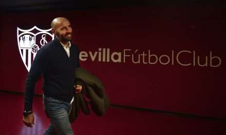 """Monchi denies interest in Michał Karbownik: """"He is as close to Seville, as Seville is to Warsaw."""""""