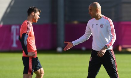 Pep Guardiola needs an assistant and Xabi Alonso could be his man
