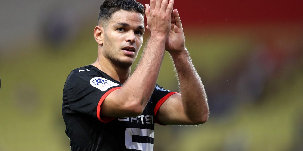 Saint-Étienne interested in signing Hatem Ben Arfa from Real Valladolid