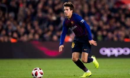 Real Betis eye Barcelona pair Pedri and Riqui Puig