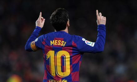 """Massimo Moratti: """"Messi not an impossible option for Inter."""""""