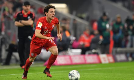 Álvaro Odriozola to return to Real Madrid from Bayern Munich