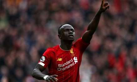 Real Madrid the only club Sadio Mané would join