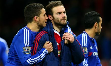 Juan Mata backs Eden Hazard to become a success at Real Madrid